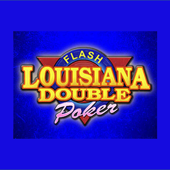 Louisiana Double Poker
